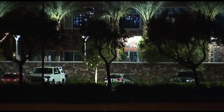 Vegas police report fatal rollover crash on Dean Martin Drive