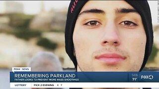 Remembering Parkland