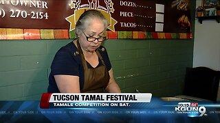 A look into Saturday's Tucson Tamal Festival contest