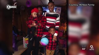 Donations help family that lost home amid COVID-19