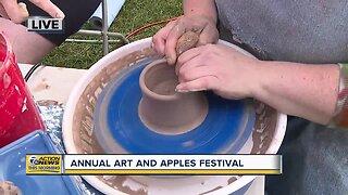 Arts & Apples Festival