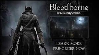 Bloodborne Debut Trailer - Face Your Fears - PlayStation 4 Action RPG