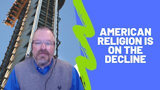 America is a Pagan Nation: Now What?