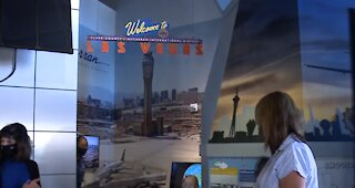 Discovery Children's Museum opens exhibit focused on aviation, travel