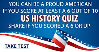 10 hard questions about the US History