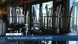 Walden Galleria restaurants share concerns over not reopening malls