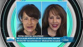 Total Dental Solutions - Barotz Dental