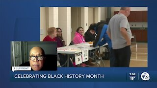 Black History Month and the COVID-19 pandemic