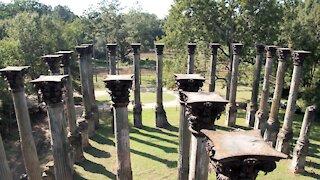 Ghosts of Windsor Ruins