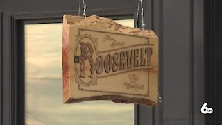 Made in Idaho: The Roosevelt