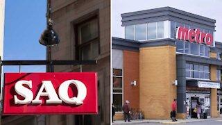Voici les seuls commerces qui seront ouverts durant la période des Fêtes au Québec