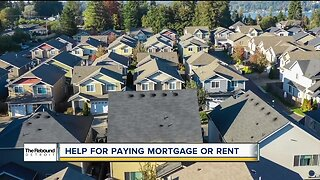 The Rebound Detroit: How to get help paying mortgage or rent