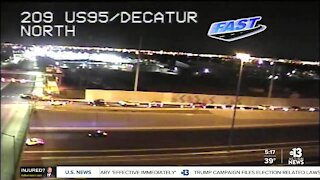 TRAFFIC UPATE: Alternative routes following US-95 shutdown near Decatur due to deadly crash
