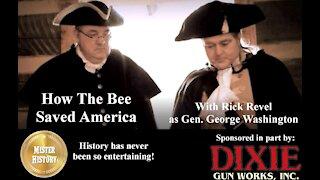 How The Bee Saved America