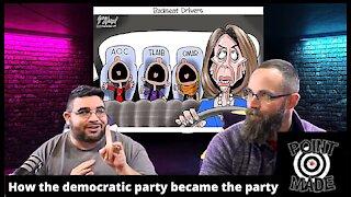 How AOC/alexandria ocasio-cortez, Rashid Talib, Ilhan omar & democratic party became the pity party