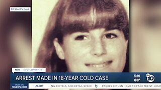 Arrest made in 18-year cold case of Laurie Potter using Investigative genetic genealogy
