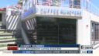 Businesses enforce Nevada's face mask mandate