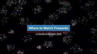 List 4th of July celebrations across Southern Arizona