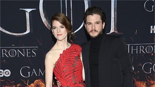 Rose Leslie Opens Up About Famous Cave Scene With Kit Harington