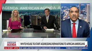 White House to Start Addressing RepRtions to African Americans