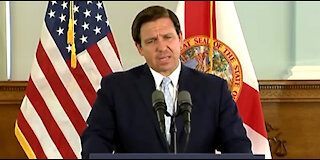 Ron DeSantis scores huge Victory with 'Parents Bill of Rights'