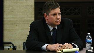 Testimony Phase Of Jason Van Dyke's Murder Trial Ends