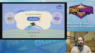 Animal Crossing New Horizons Episode 9