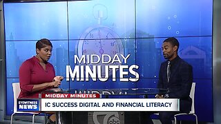 Midday Minutes: Kyria Stephens on digital media and financial literacy for FREE