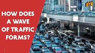 What Is Phantom Traffic Jam *