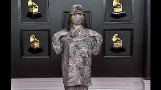 Billie Eilish thinks Megan Thee Stallion 'deserves' her Record of the Year Grammy