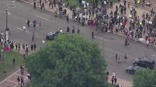 Denver mayor gives update on city protests, curfew