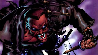 New Report Claims Marvel Only Considered Black Writers For Blade Movie