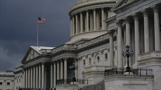 House Passes Bill To Prevent Post Office Changes Ahead Of Election