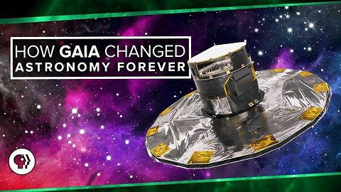How Gaia Changed Astronomy Forever