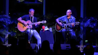 Concerts return at Ruth Eckerd Hall with some changes amid pandemic