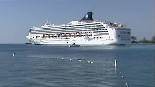 Ohioans with travel plans readjusting as cruise industry aims to get back on track