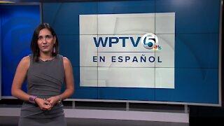 WPTV Noticias En Espanol: semana de octubre 12