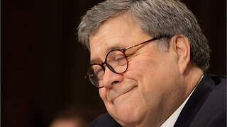 House Speaker Pelosi Accuses AG Barr Of Lying To Congress