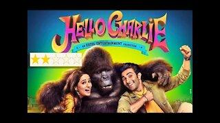Hello Charlie REVIEW   Amazon Prime Video   Just Binge Reviews   SpotboyE