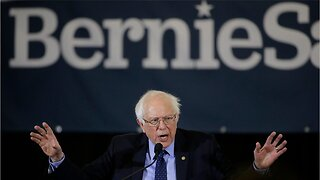 """Bernie Sanders joins the call for """"Broadband for all"""""""