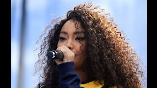 This is the hardest thing I have EVER done: Leigh-Anne Pinnock reveals pregnancy struggles