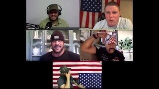 TPC #230: Dr. Dale Comstock, Joe Teti, Sam Culper & Don The Pleb (November Four Civil War)