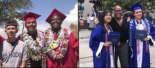 CORE Progam helping kids graduate