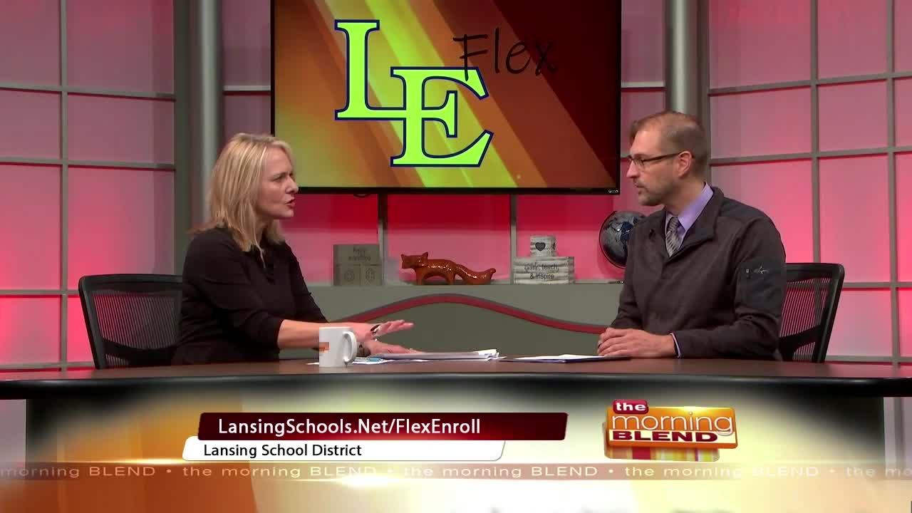 Lansing School District - 11/14/19