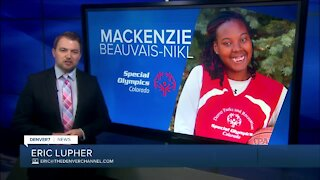 Interview with Mackenzie Beauvais-Nikl, Co-Chair for Special Olympics Colorado
