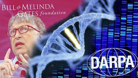 DARPA, COVID, and BILL GATES: A BAD COMBINATION