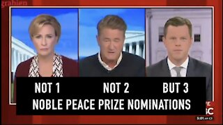 'Literal Hitler' blows liberal brains by being nominated for Nobel peace prize: Meme