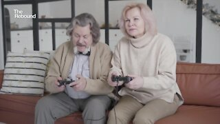 The Rebound: Video game popularity grows