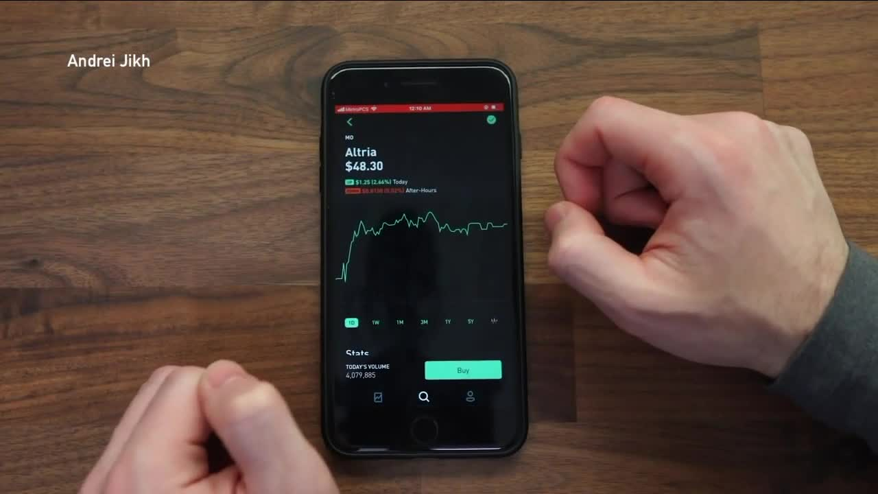 Making money moves with these top investment apps