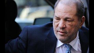 Harvey Weinstein to be sentenced